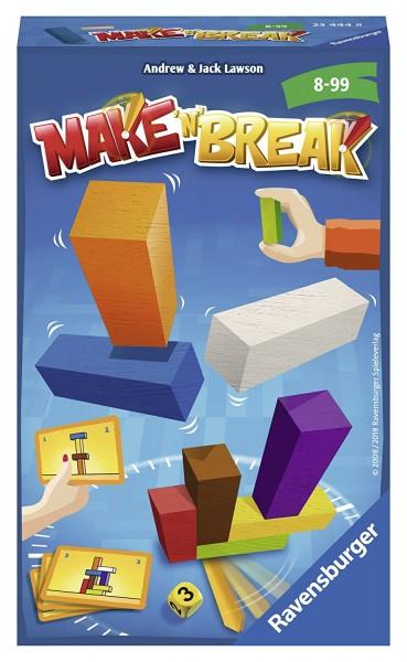Make 'n' Break – Mitbringspiel