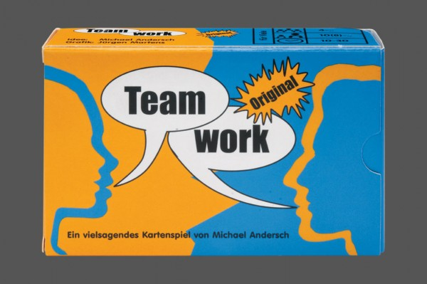 Teamwork – Das Original