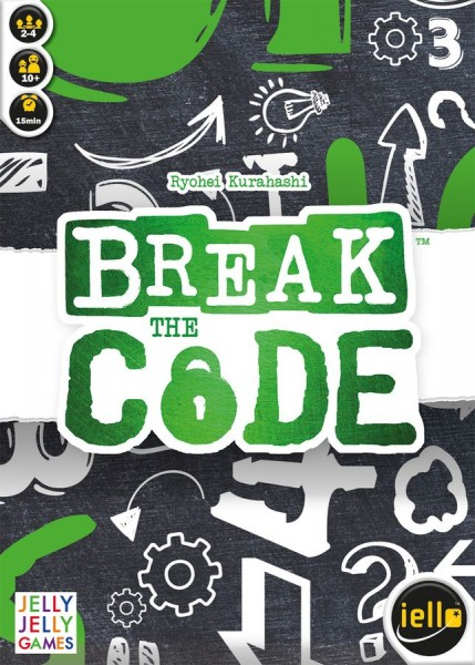 Break the Code (englisch)