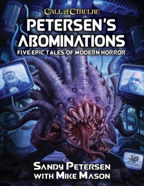 Petersen's Abominations (HC)