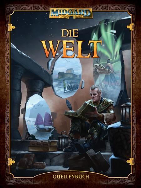 MIDGARD: Die Welt (Hardcover)