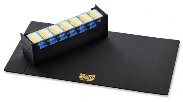 Dragon Shield: Nest Box 500 – Black/Black: Magic Carpet