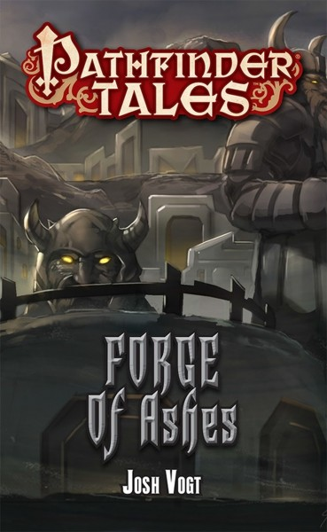 Pathfinder: Forge of Ashes