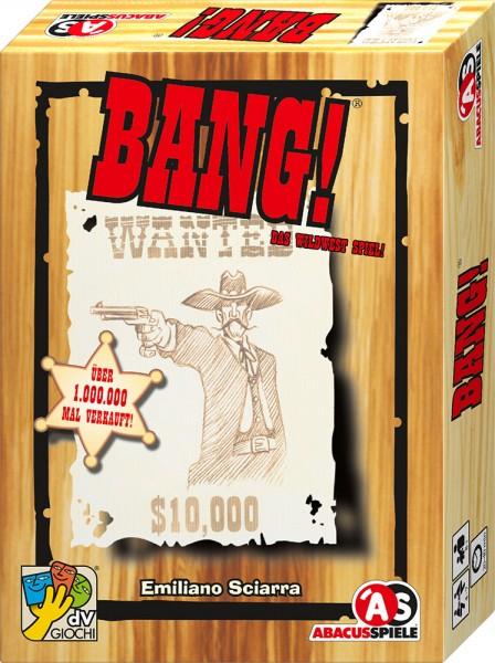 Bang! [4. Edition]