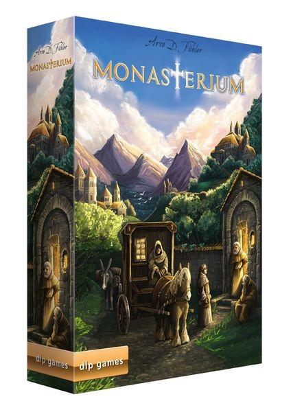 Monasterium