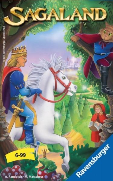 Sagaland - Mitbringspiel