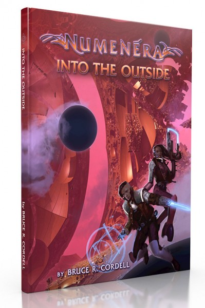 Numenera: Into the Outside