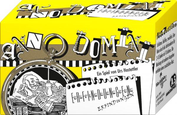 Anno Domini – Erfindungen
