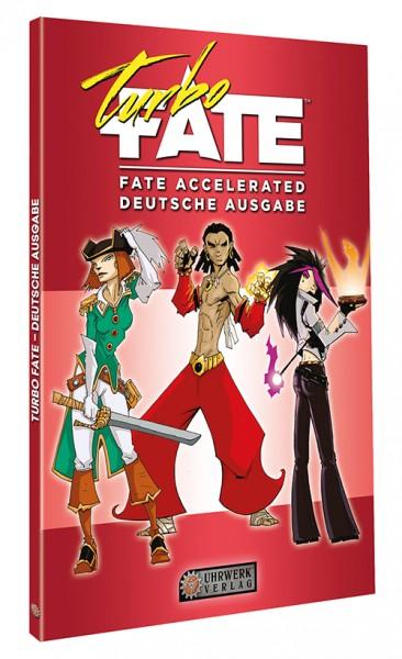 Fate: Turbo-Fate
