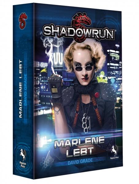 Shadowrun: Marlene lebt
