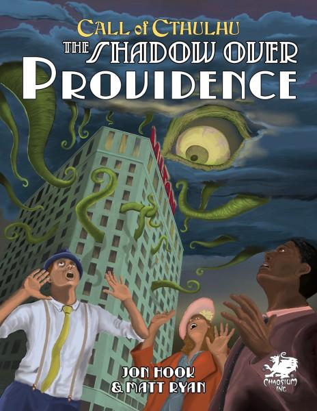 Cthulhu: Shadow over Providence