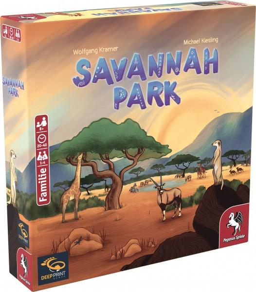 Savannah Park (Deep Print Games)