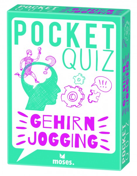 Pocket Quiz – Gehirnjogging
