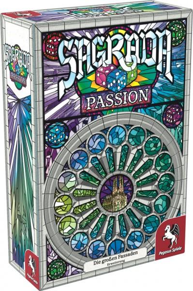 Sagrada Passion [Erweiterung]