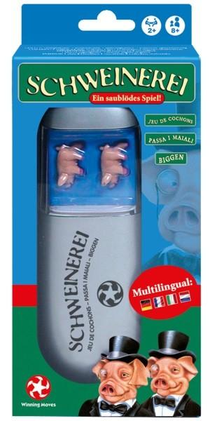 Schweinerei *Neu*