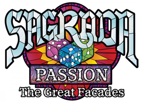 Sagrada: Passion Expansion