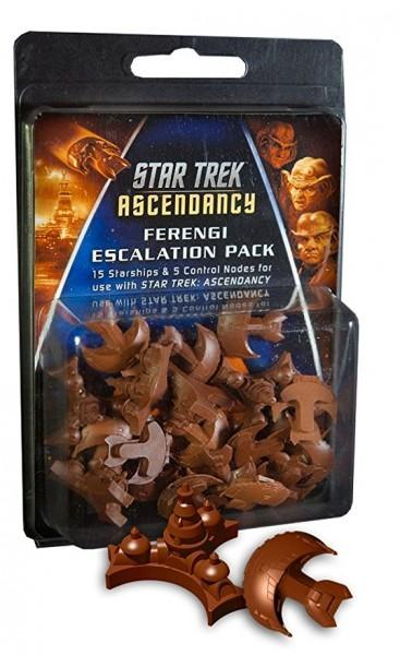 Star Trek: Ascendancy - Ferengi Ship Pack