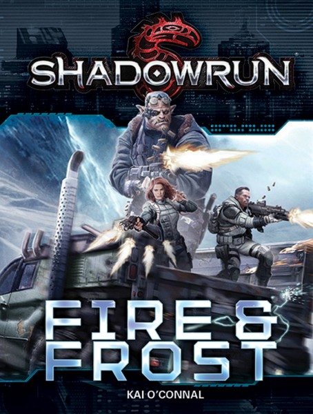 Shadowrun: Fire and Frost
