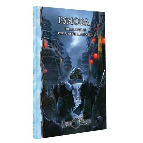 Splittermond: Esmoda – Die Zitadelle der Unsterblichkeit